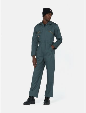 Redhawk Coverall