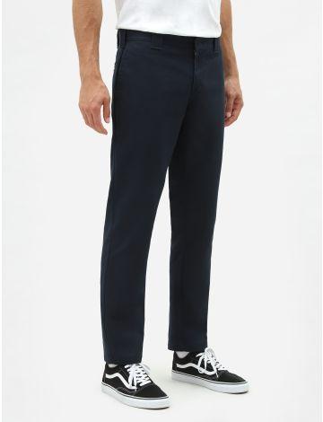 872 Slim-Fit-Arbeiterhose