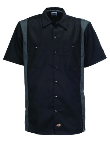 Dickies Two Tone Work Shirt