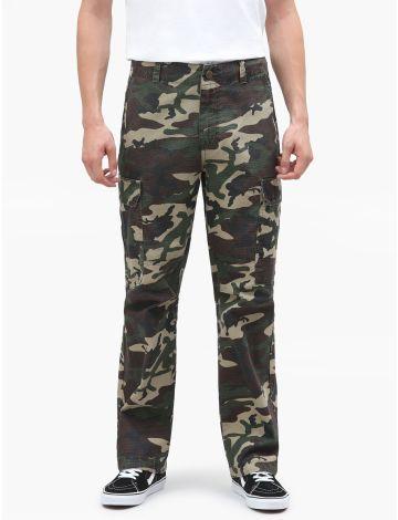 New York Combat Pant