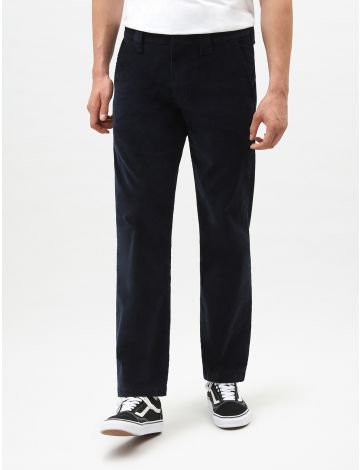 Slim Fit Lewisburg Velvet Work Pant
