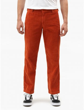 Cloverport Cord Work Pant