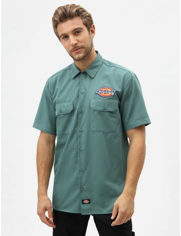 Clintondale Work Shirt
