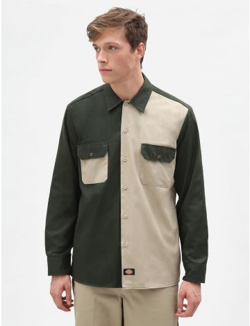 Dickies Hardinsburg Shirt