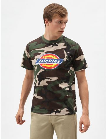Dickies Horseshoe Tee
