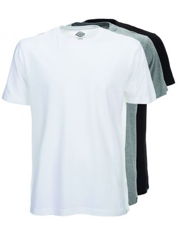 Dickies Multi-Colour T-Shirt (3Pk)