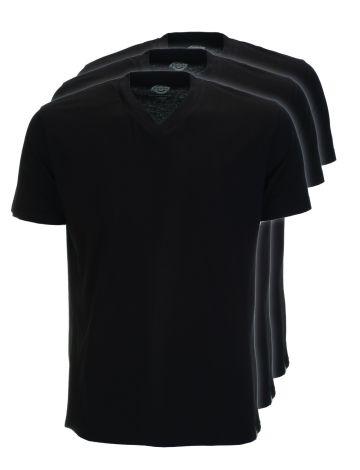 Dickies V-Neck T-Shirt (3Pk)