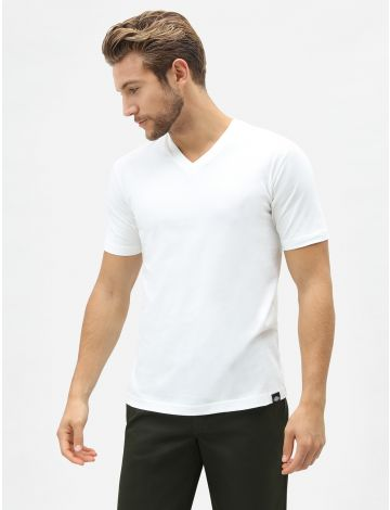 Dickies V-Neck T-Shirt (3Pk)
