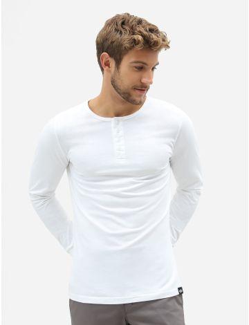 Dickies Seibert Long Sleeve T-Shirt (2Pk)