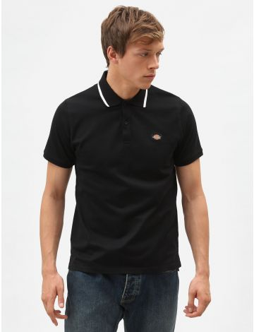 Dickies Long Wendover Polo Shirt