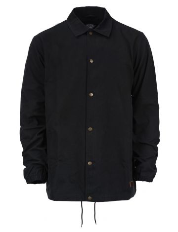 Dickies Buskirk Canvas Coach Jacket
