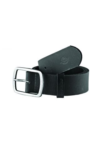 Dickies Eagle Lake Leather Belt