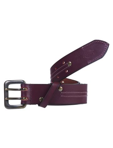 Bluefield Leather Belt