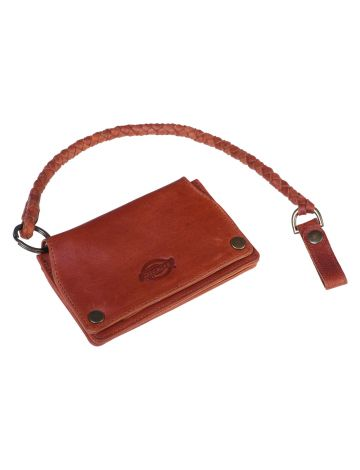 Dickies Barren Springs Leather Wallet