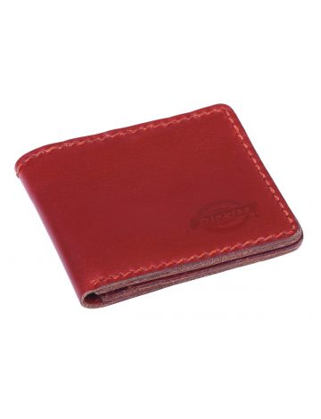 Dickies Coeburn Leather Wallet