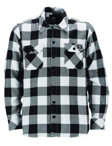 Dickies Womens Sacramento Shirt