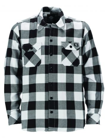 Dickies Womens Sacramento Shirt