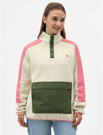 Womens Denniston Sweat Jacket