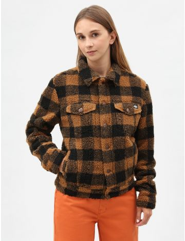 Dickies Womens Cawood Jacket
