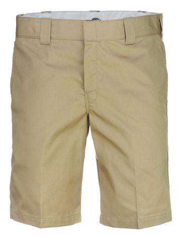 Dickies 11 Inch Slim Straight Work Short