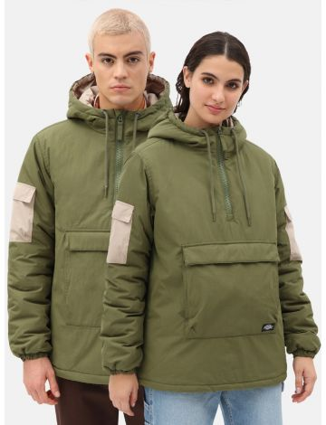 Parksville Jacket Army