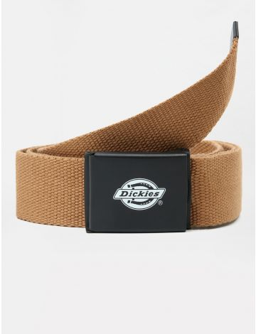 Orcutt Men's Logo Buckle Belt