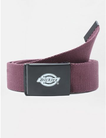 Orcutt Logo Buckle Belt