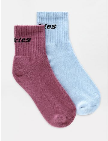 Carlyss 2 Paar Sokken