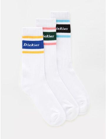 Madison Heights Unisex Cotton Socks