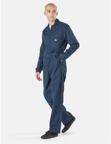 Basic Blended Coverall
