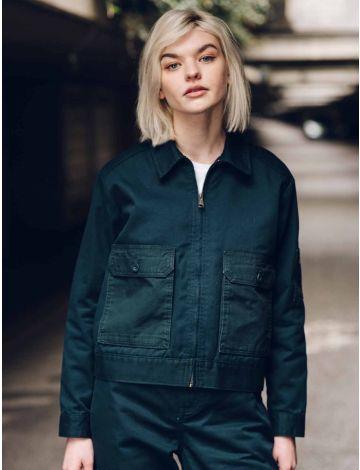 W Dickies Urban Utility Jacket
