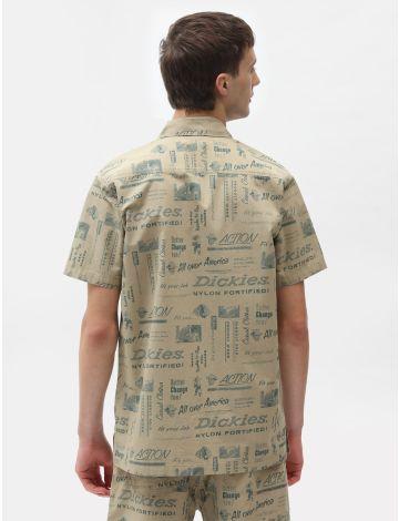 Pillager Shirt