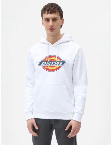 Sudadera con capucha Icon Logo