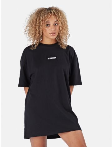 Clara City T-Shirt Dress