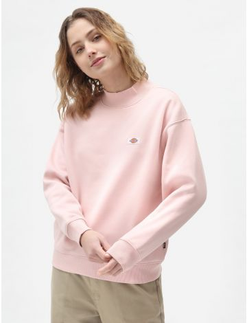 Oakport High Neck Sweatshirt