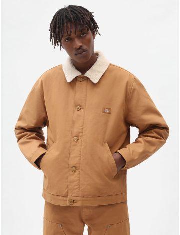 Duck Canvas Deck Jacket