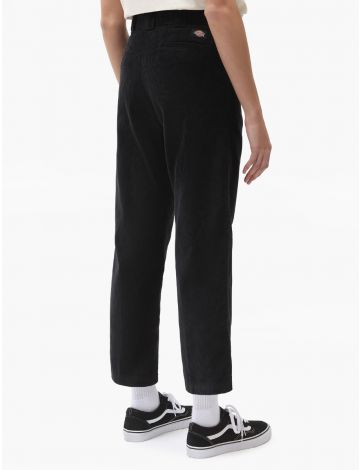 Pantalon 874 Crop Cord