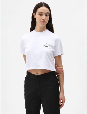 D Crop T-Shirt