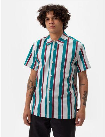 Jamie Foy Stripe Shirt