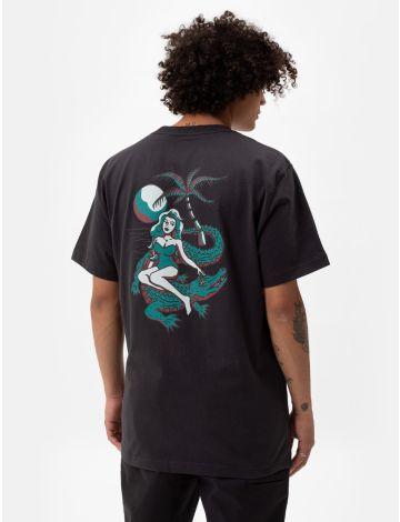 Jamie Foy Graphic T-Shirt