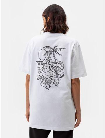 T-Shirt Graphique Jamie Foy