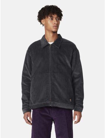 Franky Cord Eisenhower Jacket