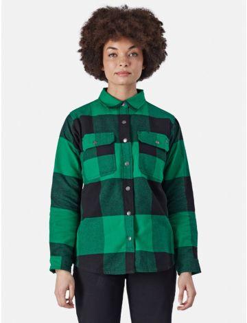 Brawny Flanellhemd für Damen