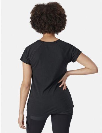 Women's Short Sleeve Performance T-shirt