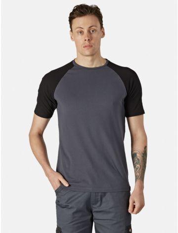 Temp-iQ Two Tone T-Shirt