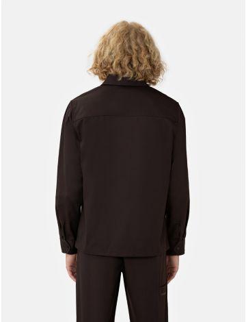 Highsnobiety x Dickies Shirt