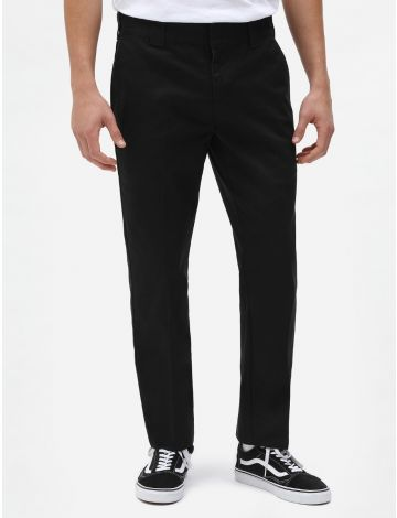 872 Pantalon De Travail Slim Fit