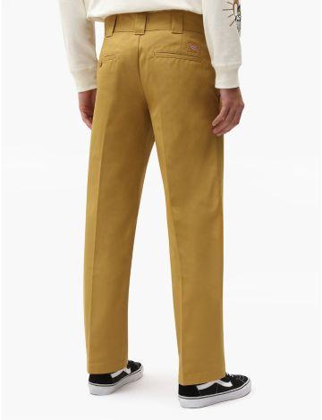 873 Slim-Straight-Arbeiterhose
