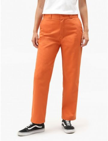 Dickies Womens Elizaville Regular Fit Work Pant