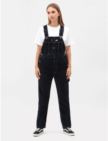 Dickies Womens Marydell Bib Overall